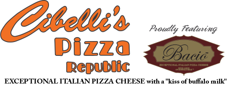 Cibelli's Pizza Republic
